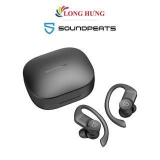 Tai nghe Bluetooth True Wireless Soundpeats TrueWings - Hàng chính hãng