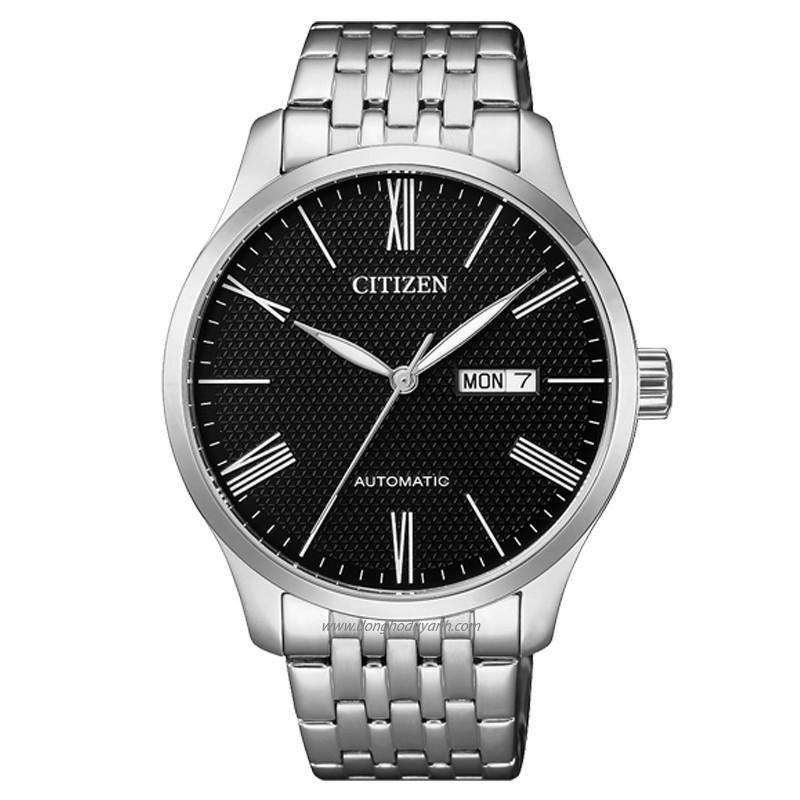 Đồng hồ nam Citizen CHÍNH HÃNG NH8350-59E