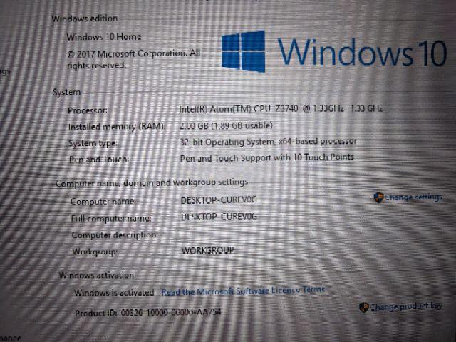 máy tính bảng windows 10.1 inch | SaleOff247