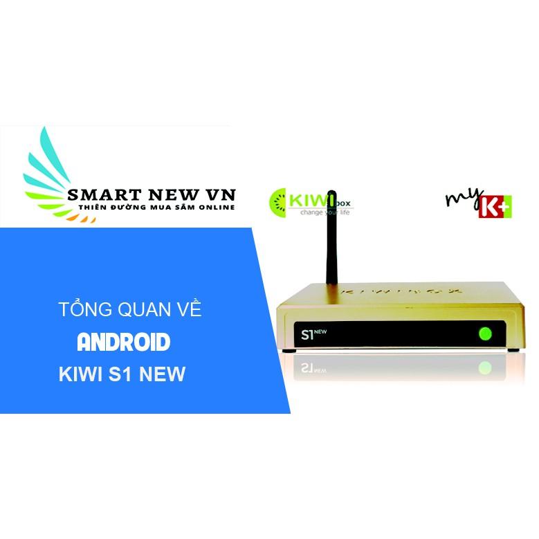 Android TV Box Kiwibox S1 New chính hãng bảo hành 12 tháng - 3495886 , 1031589930 , 322_1031589930 , 565000 , Android-TV-Box-Kiwibox-S1-New-chinh-hang-bao-hanh-12-thang-322_1031589930 , shopee.vn , Android TV Box Kiwibox S1 New chính hãng bảo hành 12 tháng