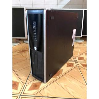 Thùng PC HP 6200 Nội Địa Nhật Bản_Tích Hợp Loa