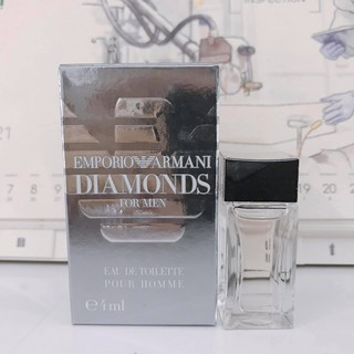 [MINI] Nước Hoa Nữ Giorgio Armani Emporio Armani Diamonds EDT 4ml - Scent of Per thumbnail