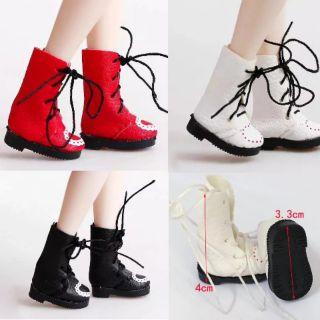 Giày boot cho búp bê