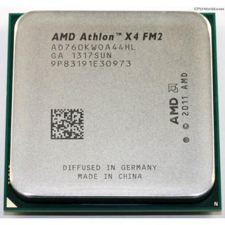 cpu amd fm2 x4 760k,A6 5400K,A6 6400K,A8 5600k