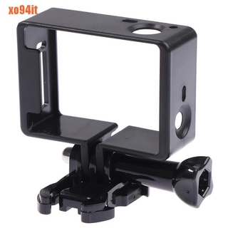 Protective Border Frame Case Camcorder Housing Case For Motion camera Her