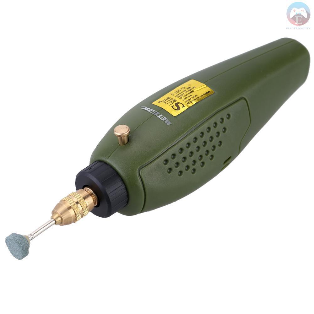 Bộ Máy Khoan Điện Mini 12v Dc Ac100-240V - Máy khoan