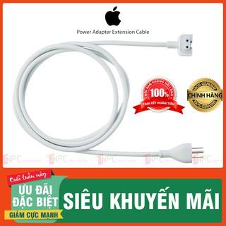 [CHÍNH HÃNG BH 12 THÁNG] Dây nguồn nối dài Apple Power Adapter Extension Cable Magsafe, sạc iphone, sạc ipad - MK122 thumbnail