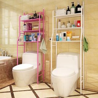 Kệ Để Đồ Phòng Vệ Sinh Sau Toilet Thông Minh Lắp Ráp Tiện Dụng Theo Ý Muốn Gia Đình