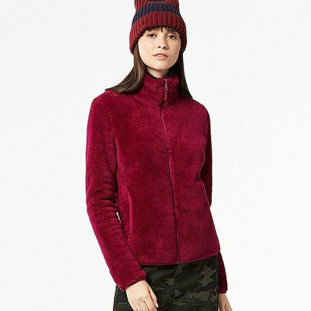 Áo lông cừu Uniqlo size M - 2398138 , 72153086 , 322_72153086 , 410000 , Ao-long-cuu-Uniqlo-size-M-322_72153086 , shopee.vn , Áo lông cừu Uniqlo size M