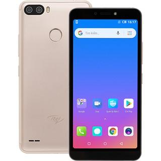 Điện thoại Itel P32 (Pin 4000mAh. MH 5.45 ) Hàng chính hãng thumbnail
