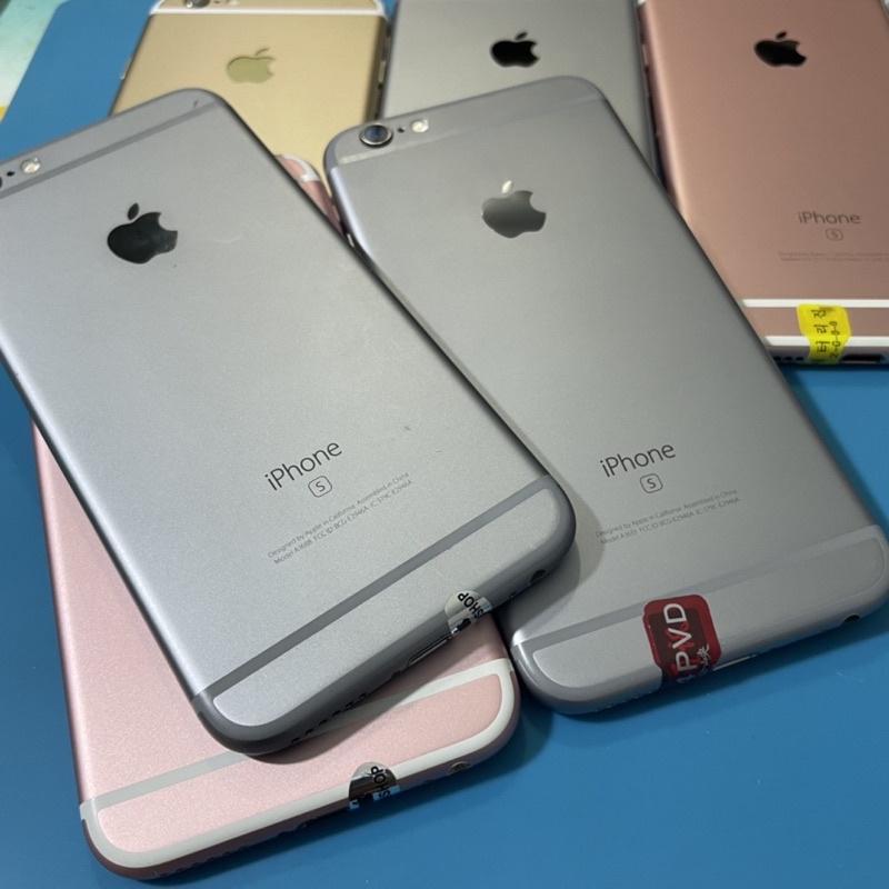 Điện thoại iphone 6s 32G/64G quốc tế chính hãng