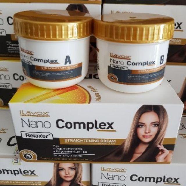 [ Nhập mả Coshappy1010 giảm 5% tối đa 100k cho đơn trên 800k. áp dụng đến 19h ngày 10.10 ] Thuốc duỗi tóc Lavox
