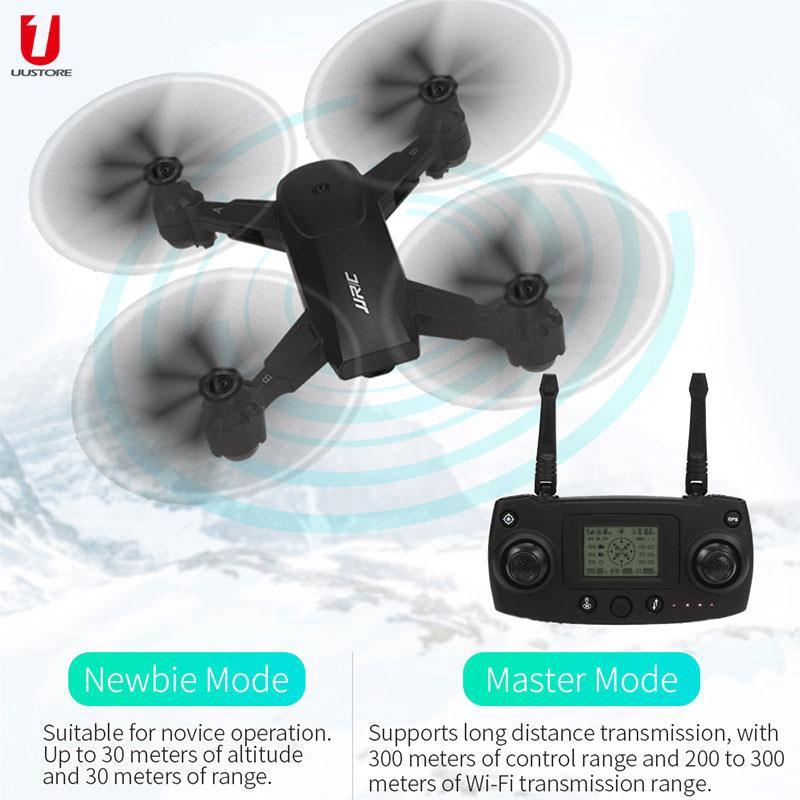 ♥BBnew RTF GPS HD Hover 1080P Camera UAV Drone 1080P Camera Drone