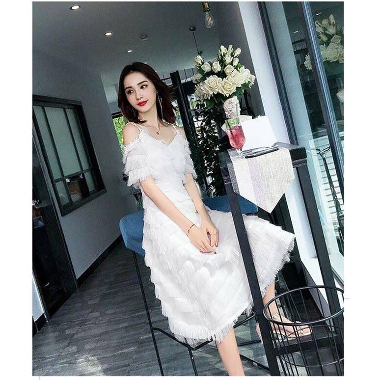 1400412708 - Đầm Thời Trang Cao Cấp,Đầm Kiểu Mới Nhất KÈM HÌNH THẬT, váy ôm đẹp 9 mẫu váy công sở đẹp,váy đầm giá rẻ váy đẹp kín đáo