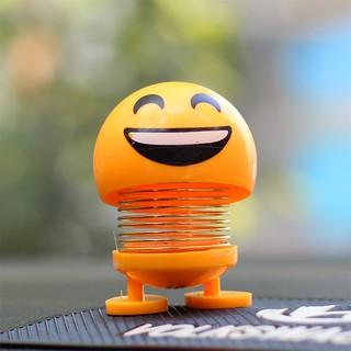 Con Lắc Lò Xo Emoji – Giao ngẫu nhiên – Giá Hủy Diệt San Bằng Tất Cả