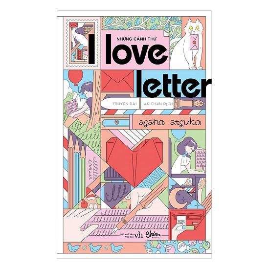 Những Cánh Thư - I Love Letter