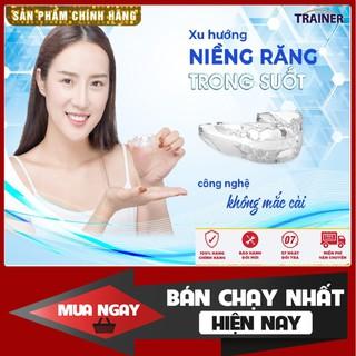 [HOT] – COMBO 3 sản phẩm – Bộ Dụng Cụ Niềng Răng Tại Nhà – Niềng răng trong suốt ( 3 giai đoạn ) HÀNG CHUẨN