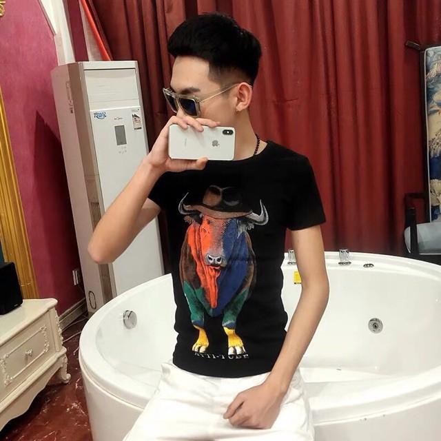[Giá_Rẻ_Nhất_Shopee] Áo thun nam body tay ngắn in 3D cao cấp _ Chỉ có tại Linh Fashion - 22086408 , 2298078140 , 322_2298078140 , 108750 , Gia_Re_Nhat_Shopee-Ao-thun-nam-body-tay-ngan-in-3D-cao-cap-_-Chi-co-tai-Linh-Fashion-322_2298078140 , shopee.vn , [Giá_Rẻ_Nhất_Shopee] Áo thun nam body tay ngắn in 3D cao cấp _ Chỉ có tại Linh Fashion