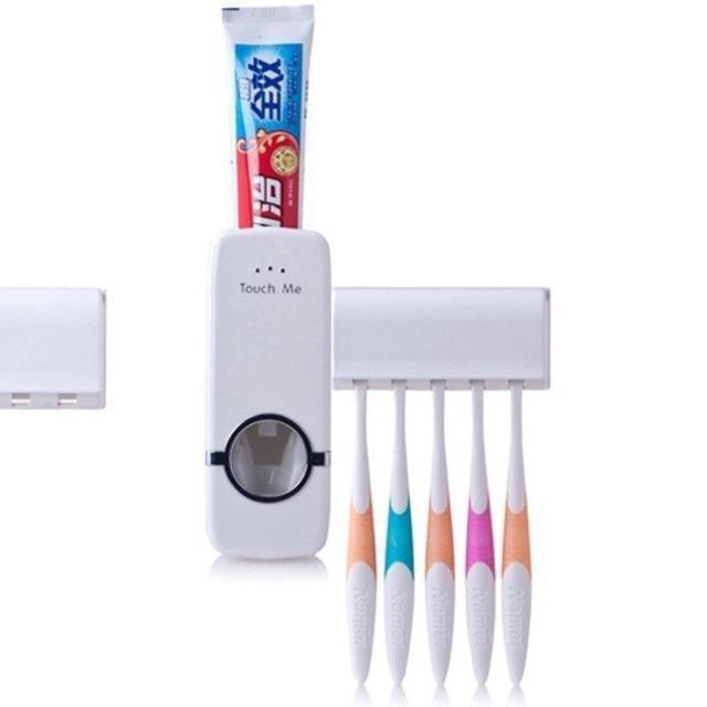 Dụng cụ lấy kem đánh răng tự động - 3425017 , 942444294 , 322_942444294 , 40000 , Dung-cu-lay-kem-danh-rang-tu-dong-322_942444294 , shopee.vn , Dụng cụ lấy kem đánh răng tự động