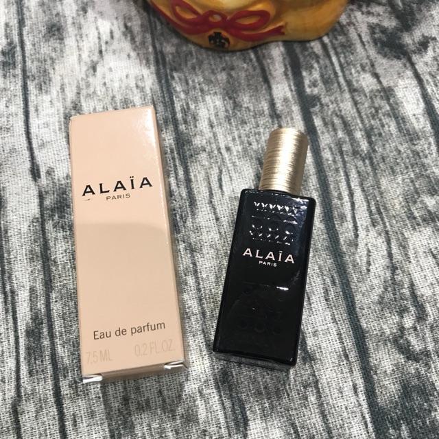 Nước hoa Alaia mini 7,5ml