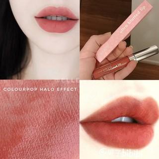 (Màu Halo effect) Colourpop Ultra Blotted Lip thumbnail