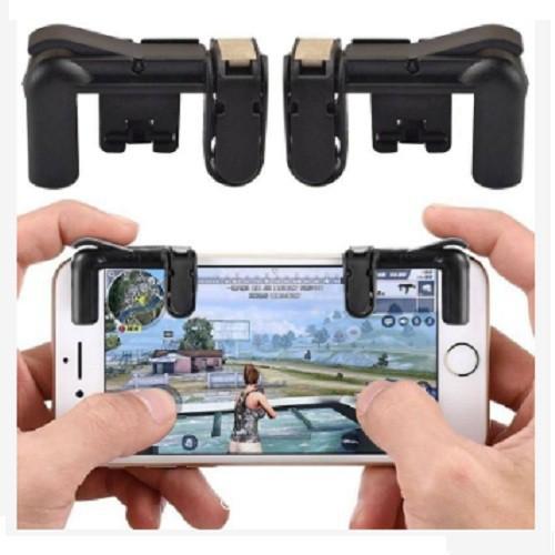 Combo 2 Nút Bấm Chơi Game PUBG Dòng C9 Hỗ Trợ Chơi Pubg Mobile, Ros Mobile  Trên Mobile, Ipad - Nút Cơ chất lượng