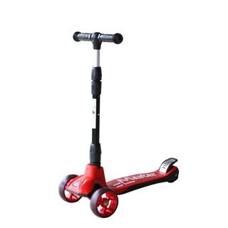Xe trượt scooter 3 bánh trẻ em Broller BABY PLAZA X7 thumbnail