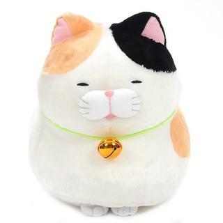 Hige Manjyu Bell Cat Mèo Bông Tam Thể Amuse.