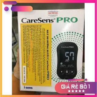 Máy đo tiểu đường caresents Pro Hàn Quốc công ngh thumbnail