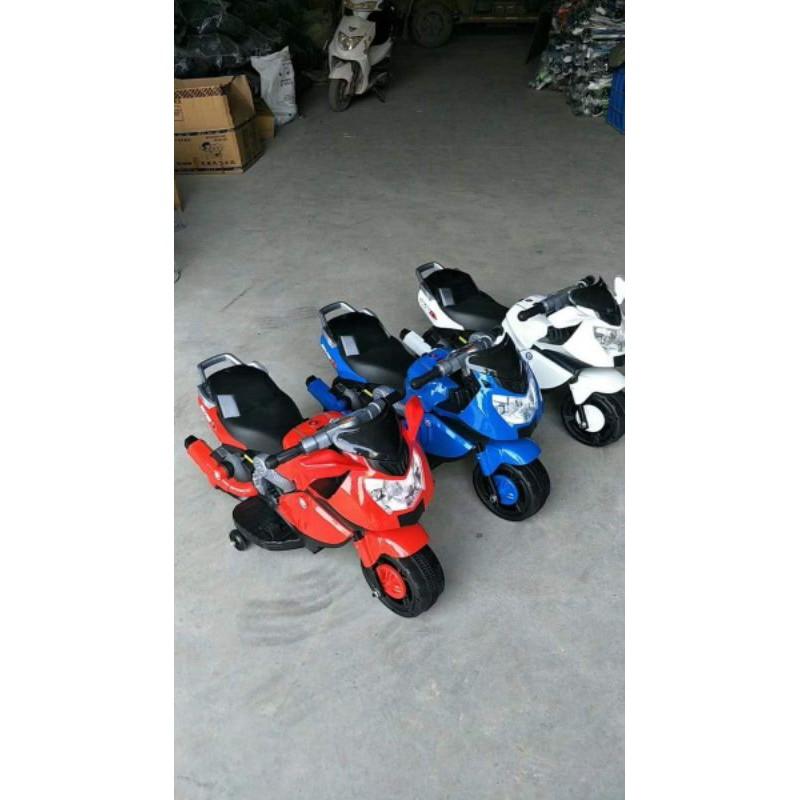 Xe mô tô điện mini 6188 (hàng nguyên thùng)