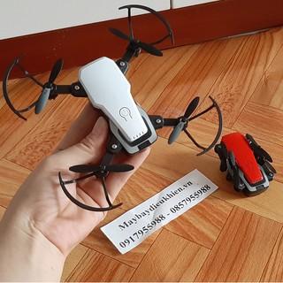 drone mini cánh gập điều khiển LF606
