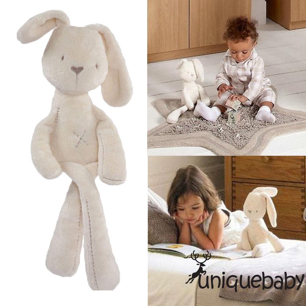 ☀UniCute Child Rabbit Sleeping Comfort doll