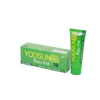 YooSun Rau Má 10 tube thumbnail