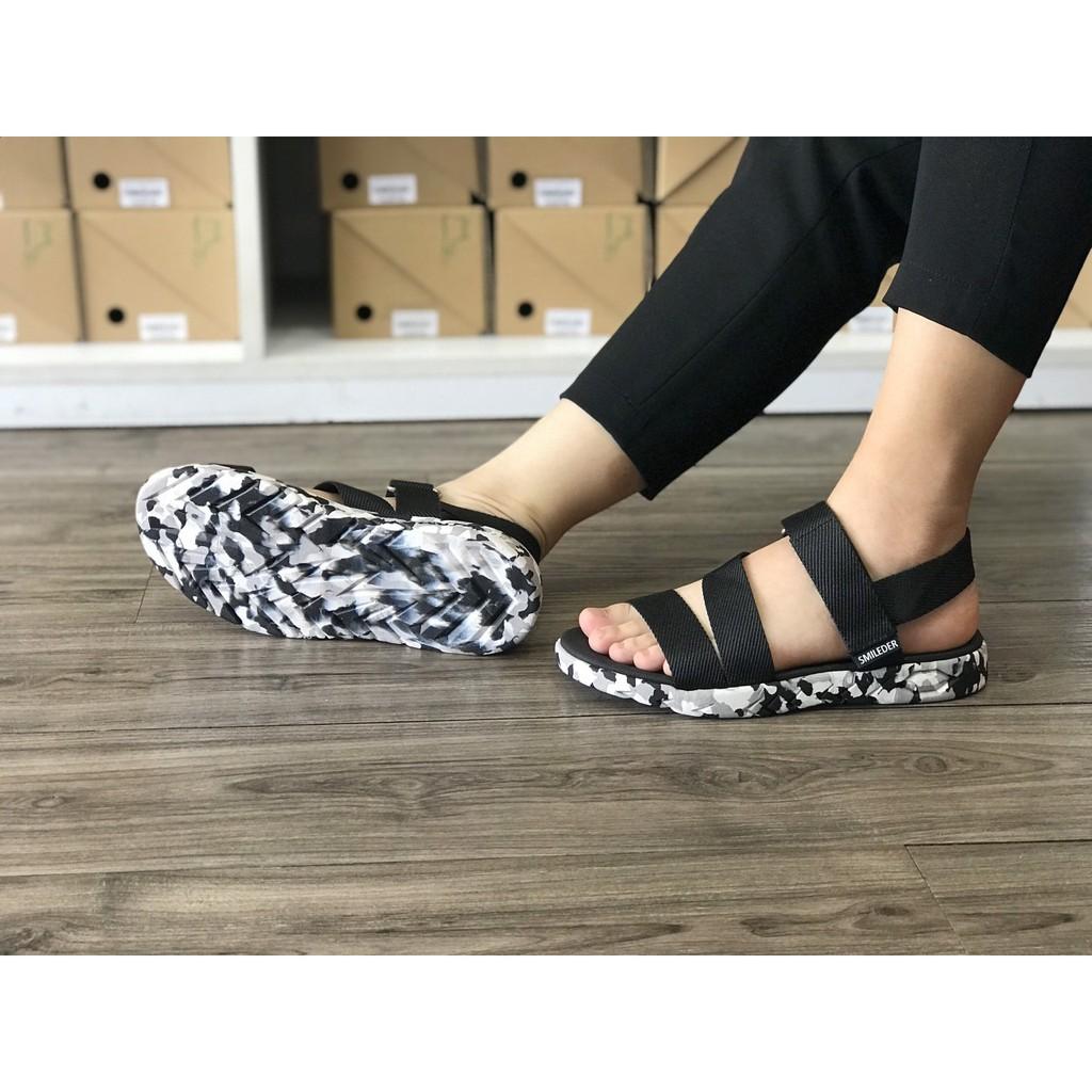Giày sandal Shat Smileder - siêu êm, siêu nhẹ.
