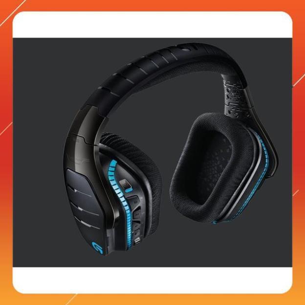 [ GIÁ TỐT NHẤT ] Tai nghe game thủ không dây Logitech G933 (Wireless 7.1 Gaming Headset) - [ mimishop.hp ]