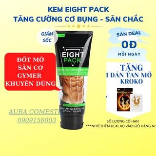 Kem Eight Pack Massage Tăng Cường Cơ Bụng Cho Nam Aichun Beauty 80gr thumbnail
