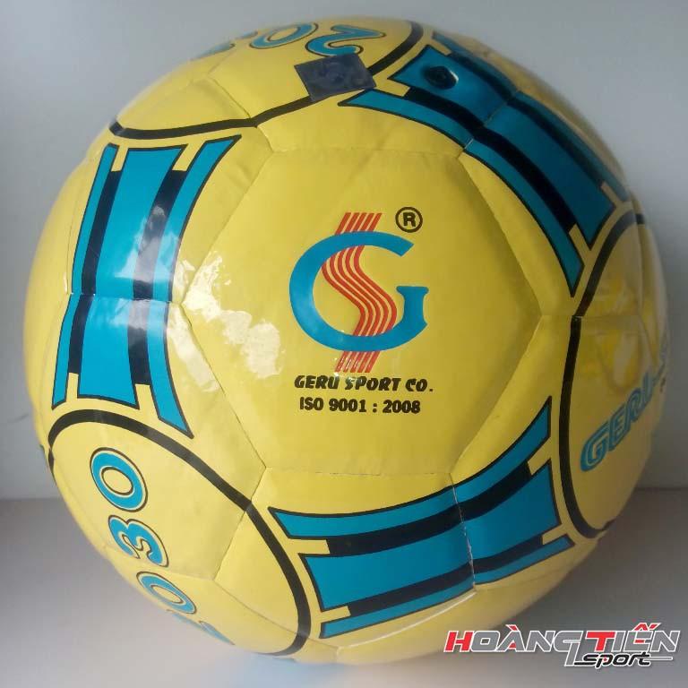 Bóng Đá Futsal 2030 (vàng dán)