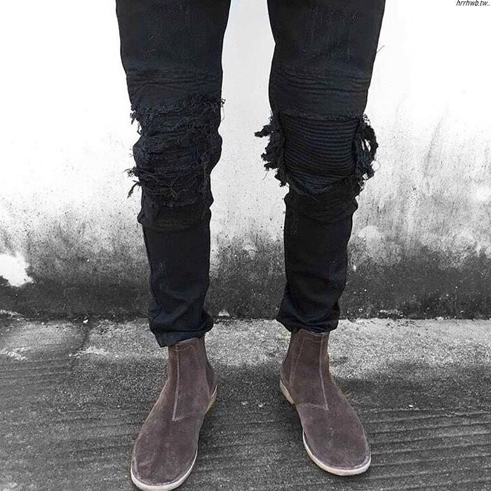 quần legging co dãn màu đen