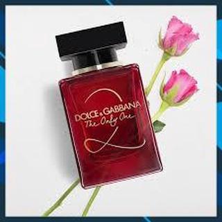 Nước Hoa Dolce & Gabbana, Nước Hoa Dolce & Gabbana The Only One 2 EDP 100ml thumbnail