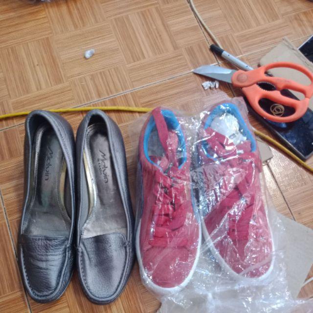 Giày lê tiến 22.6