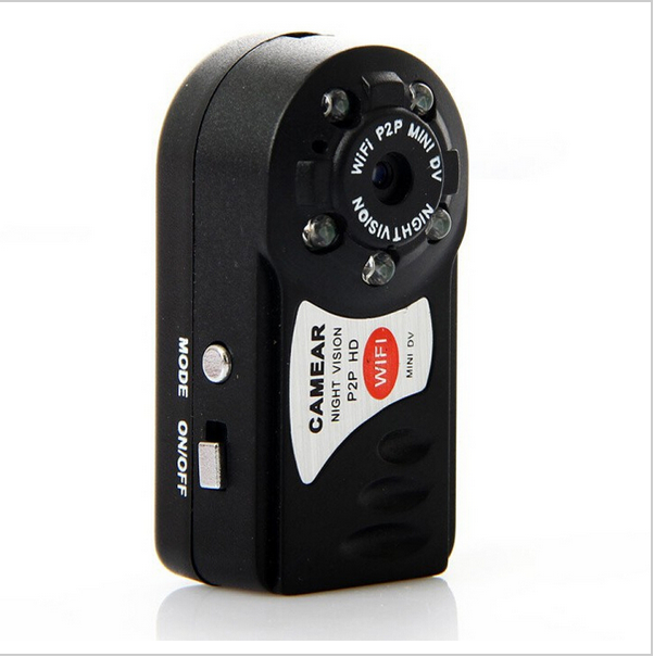 Camera mini wifi P2P Q7 - 10069674 , 174227560 , 322_174227560 , 500000 , Camera-mini-wifi-P2P-Q7-322_174227560 , shopee.vn , Camera mini wifi P2P Q7