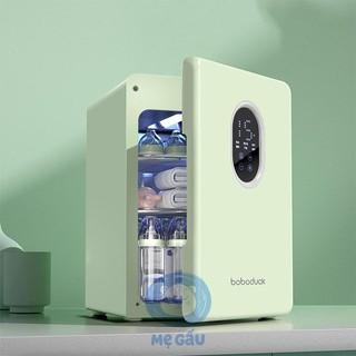 Máy Tiệt Trùng Sấy Khô UV Boboduck Đa Năng Dung Tích Lớn 19L Làm Được Sữa Chua