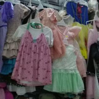 Đầm cho bé