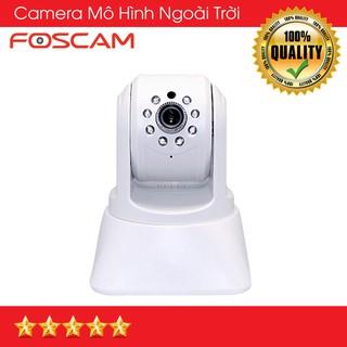 Camera Dạng Mô Hình- Camera chống trộm