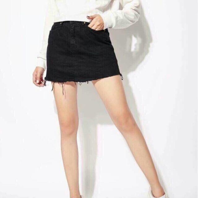 Chân váy quần