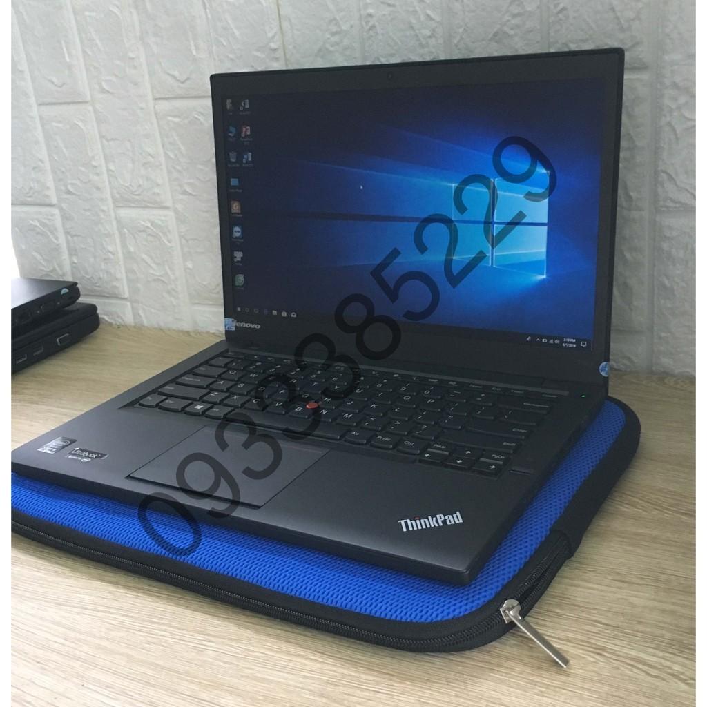 [Freeship toàn quốc từ 50k] Laptop Thinkpad T440s Đẳng Cấp Ram 8Gb/128Gb ssd – Tặng balo + túi chống sốc Giá chỉ 7.650.000₫
