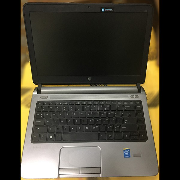 Máy tính xách tay HP Probook 430 core i5 Haswell SSD pin 5h-6h siêu nhẹ bh 12 tháng - 3005400 , 1290310111 , 322_1290310111 , 6400000 , May-tinh-xach-tay-HP-Probook-430-core-i5-Haswell-SSD-pin-5h-6h-sieu-nhe-bh-12-thang-322_1290310111 , shopee.vn , Máy tính xách tay HP Probook 430 core i5 Haswell SSD pin 5h-6h siêu nhẹ bh 12 tháng