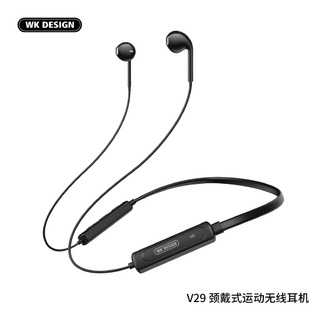 Tai Nghe Thể Thao Remax Wk-V29 Kết Nối Bluetooth V5.0