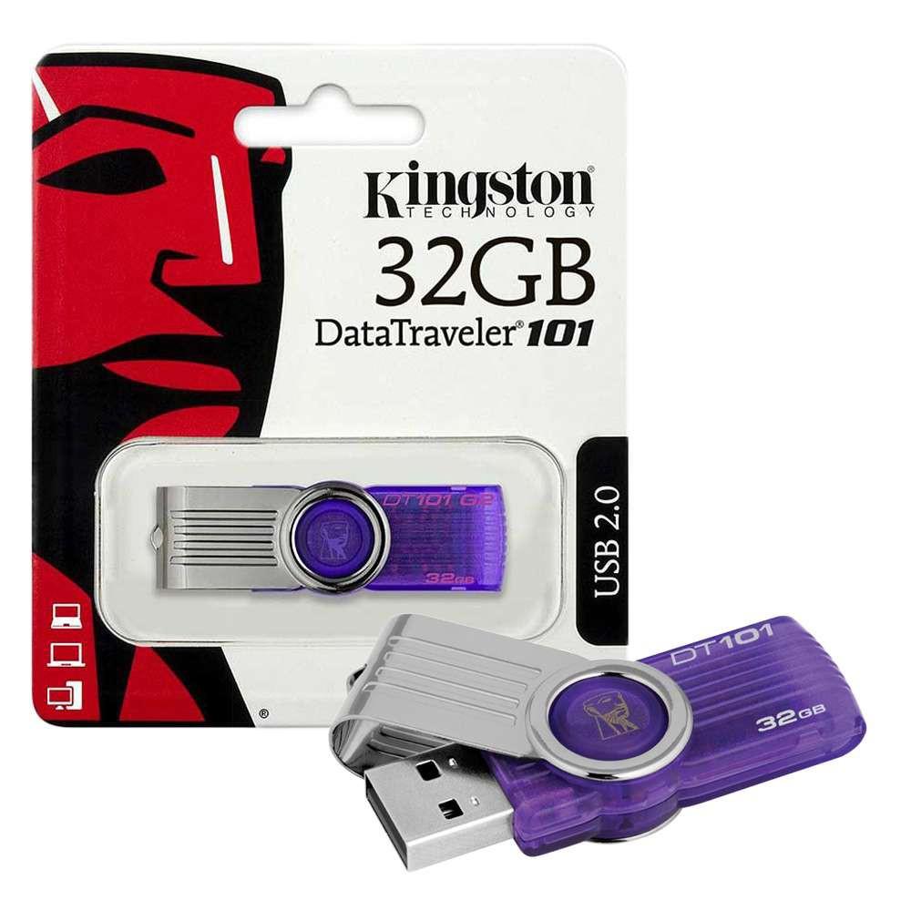 ? USB KINGSTON 32GB HÀNG FPT