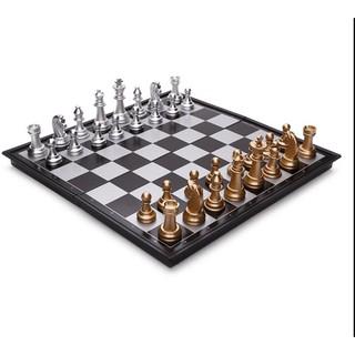 Cờ vua nam châm từ tính cao cấp 4812A (32×32)